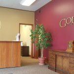 Sarasota Lobby Signs Godwin Lobby sign 150x150