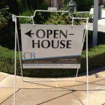 Sarasota Real Estate Signs real estate sidewalk sign 150x150